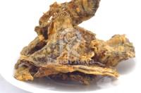 Keripik Paru Sapi Goreng Crispy PR 100gr Camilan Kripik Cemilan