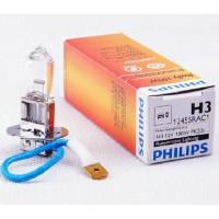 Lampu Bohlam Halogen Philips H3 12V 100W [ 58492 ]