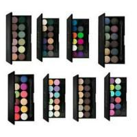Sleek MakeUps legendary i-Divine Eyeshadow Palettes