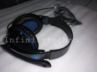 Headset Gaming Sades Tpower 701 / T Power
