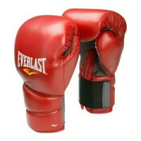 EVERLAST PROTEX 2 EVERGEL / Boxing Gloves Sarung Tinju Everlast