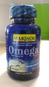 harga Marinox omega plus Tokopedia.com