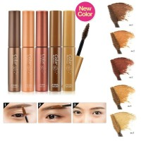 Etude House Color My Brow #1.Rich Brown
