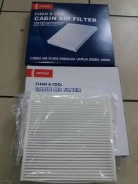 """Filter Kabin / Filter Udara AC Alphard / Harier / Camry Denso """" 58227"""