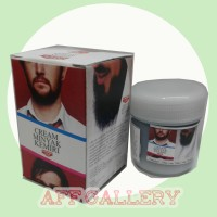Cream Minyak Kemiri Al Khodry | Al-Khodry