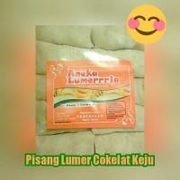 Pisang Lumeria / Pisang Lumer Keju merk Brexcelle