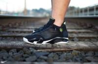 Nike Air Jordan 14 'Indiglo'