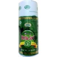 Minyak But-But Herba Jawi 99 - Minyak Gosok / Minyak urut
