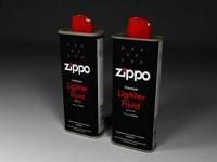 Minyak Zippo Refill/isi ulang Zippo / Ligther Fluid Zippo