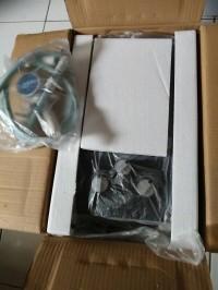 pemanas air instan/water heater gas standard japan ELLISON