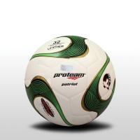 Proteam Bola Futsal Patriot Hijau-Emas