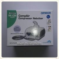 Nebulizer Omron NE-C28 Garansi Resmi