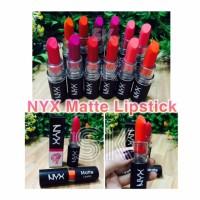 MATTE LIPSTICK NYX Limited