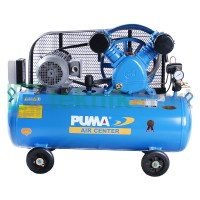 Kompresor Angin / Air Compressor Automatic Puma (2hp) Dengan Motor