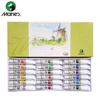Cat Air Maries Watercolour Set 18
