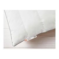 IKEA HYLLE Bantal Keras dengan Pelindung 50x80 cm