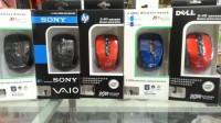 Mouse Wireless 2.4g Dell,hp,acer,lennovo Dan Sony