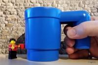 Upscaled Mug Lego (New)