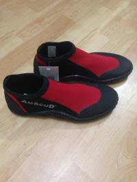 alat selam sepatu selam merk American Scuba type havana