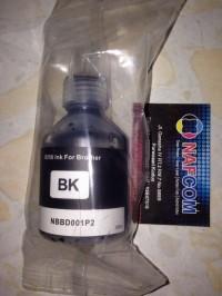 Tinta isi ulang refill printer Brother BOTOL ORIGINAL DCP-T300 BLACK