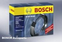 Kampas Rem Belakang Daihatsu Xenia - BOSCH AB1508