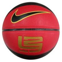Bola Basket Nike Lebron James
