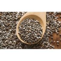 chia seed organik 1 kg