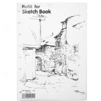 refill sketch book A4/ kertas sketsa LYRA murah