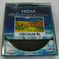 FILTER HOYA CPL PRO1 67MM
