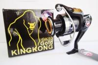 harga Reel golden fish gold kingkong gk50 Tokopedia.com