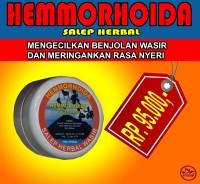 HEMMORHOIDA SALEP OBAT WASIR AMBEIEN