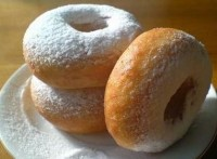 Donat Kentang Original