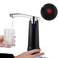 Rechargable Electric Water Dispenser Pump Pompa Galon Elektrik WA-S30