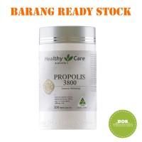 Healthy Care Ultra Premium Propolis 3800mg - 200 Kapsul