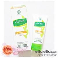 Acnes Natural Care Oil Control & Whitening Cream / Pelembab Wajah