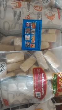 25 tahu bakso kepiting 500gr cedea