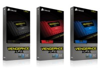 Corsair Vengeance LPX (2x4) 8GB Dual Channel DDR4 Kit 2666MHz