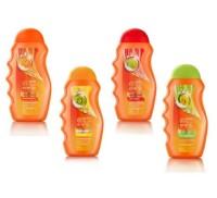 Makarizo Hair Energy Shampoo 170ml Fibertherapy