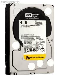 WDC 4TB SATA3 64MB - Black Ver.2 - WD4005FZBX - Garansi 5 Th