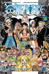 One Piece 78