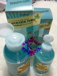 ETUDE HOUSE - Wonder Pore Freshener 10 IN 1 500ml