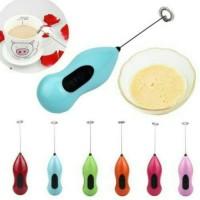 Hand Mixer Mini Coffe Milk Mixer