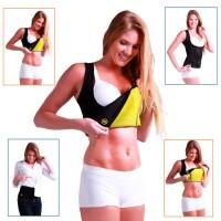 CAMI HOT SHAPER/ Baju Gym Wanita/ Baju Olahraga Wanita
