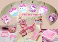 Tempat SoftLens Hello Kitty Softlens Case