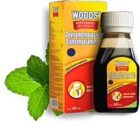 Woods' 60ml / Obat Batuk Tidak Berdahak