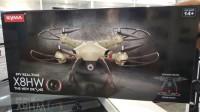 Drone Camera Syma X8HW
