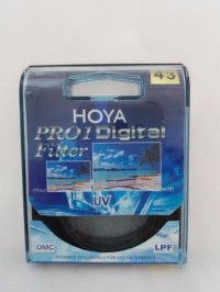 FILTER UV HOYA PRO1 43MM
