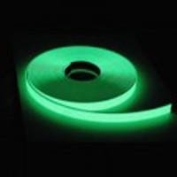 isolasi fosfor glow in the dark 2 cm x 2 mtr.