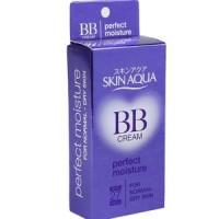 Skin Aqua BB Cream SPF 27 PA++ 20gr Perfect Moisture