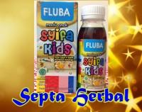 Syifa Kids Fluba Madu Anak Untuk Flu Pilek Batuk